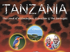 Tanzania, the Land of Kilimanjaro, Zanzibar and the Serengeti